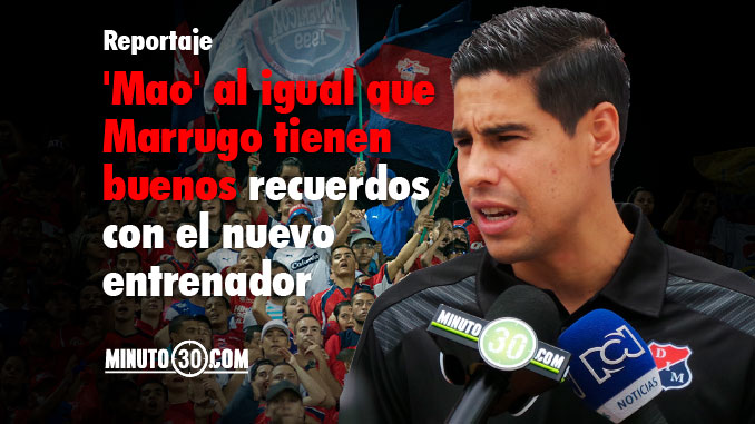 Mauricio Molina1