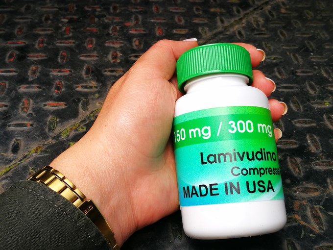 Medicamentos VIH2