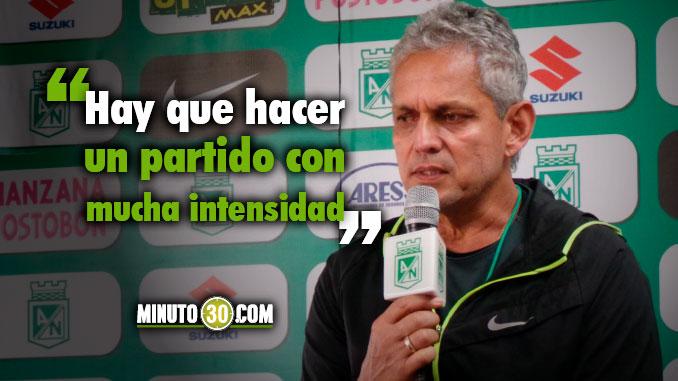 Reinaldo Rueda previo Millonarios