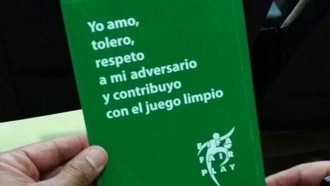 acord tarjeta verde