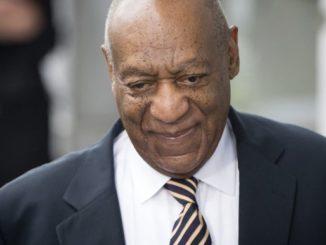 Bill Cosby EFE/Archivo