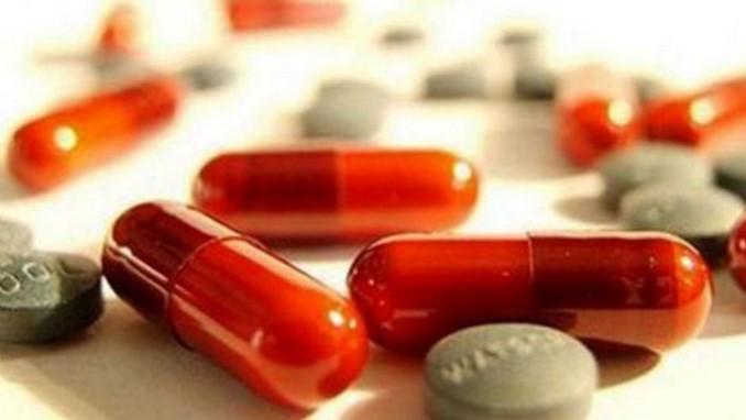 Droga sintética
