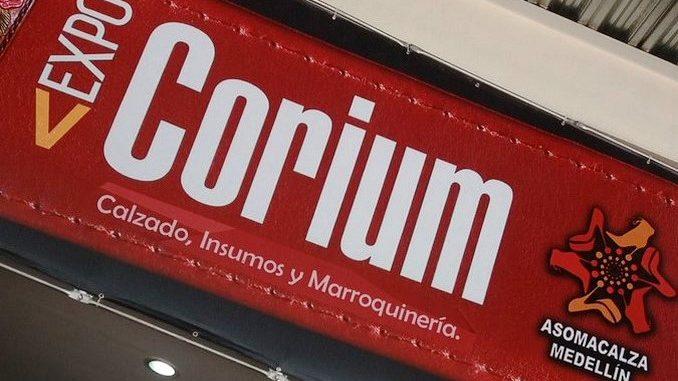 Sector marroquinero y del calzado se dan cita en la feria Expo Corium
