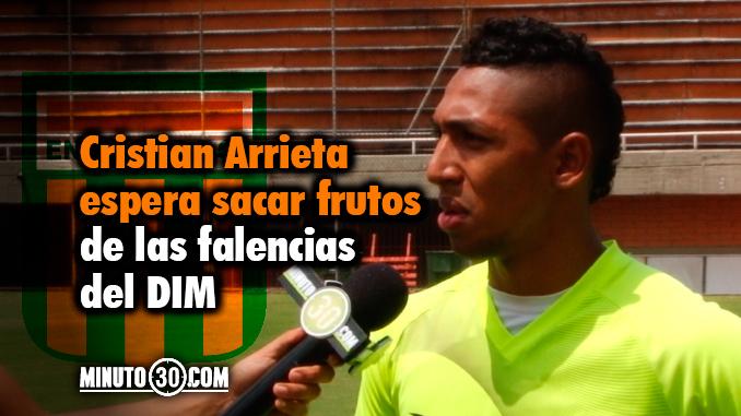 Cristian Arrieta