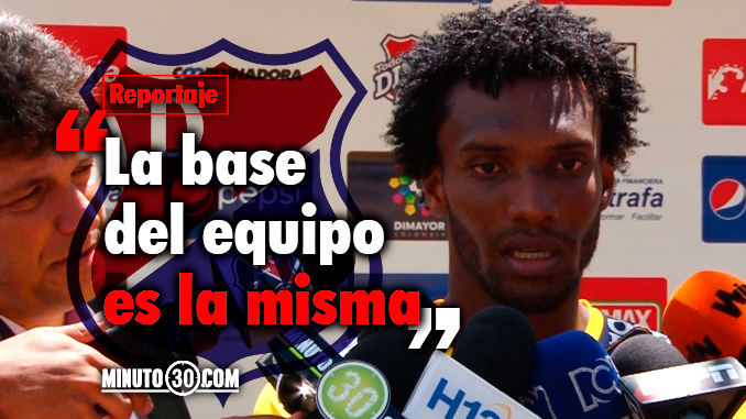 Didier Moreno1