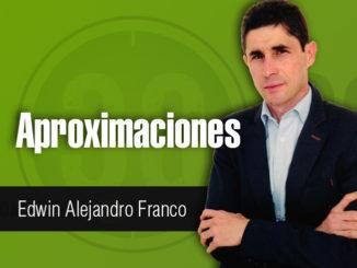 Edwin Alejandro Franco aproximaciones 1