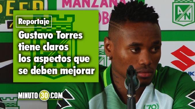 Gustavo Torres1