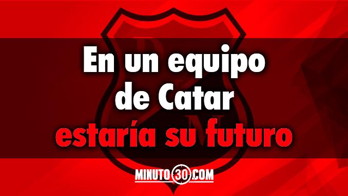Independiente Medellin Nazarit