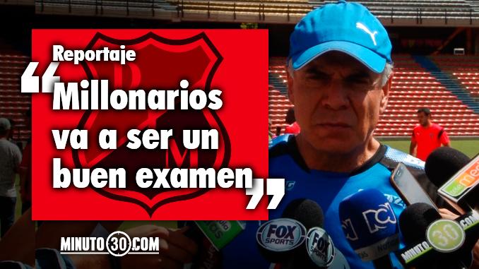 Juan Jose apoyo cantera