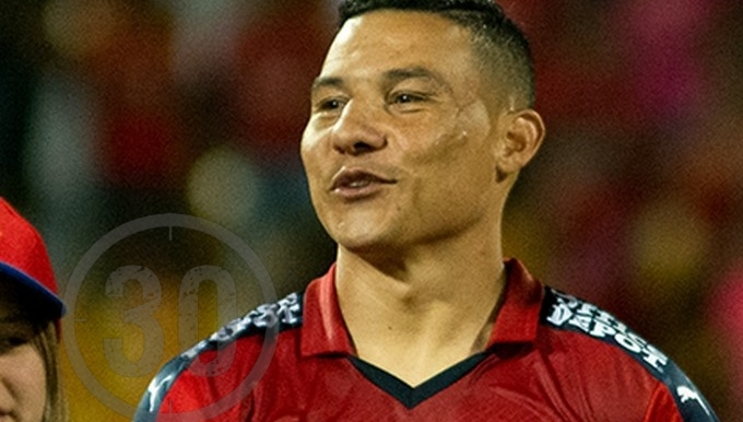 Luis Carlos Arias - Deportivo Independiente Medellín