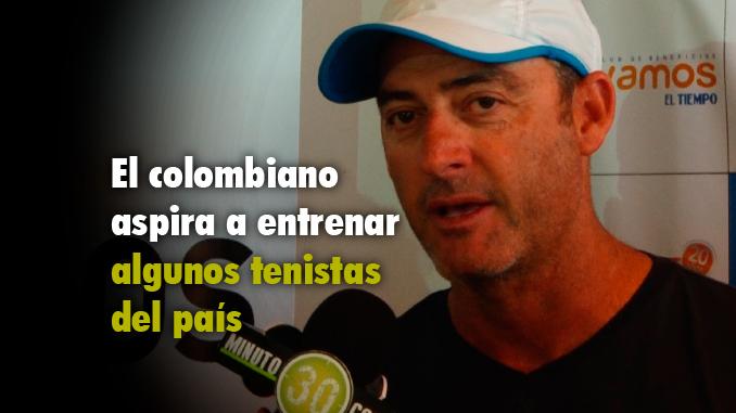 Miguel Tobon
