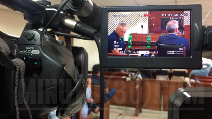 Juez aceptó medida de aseguramiento en contra de Gustavo Villegas y Mariano Zea