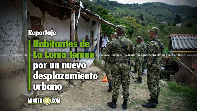 Personería le hace un llamado a las autoridades para que restablezcan el orden público en San Cristóbal