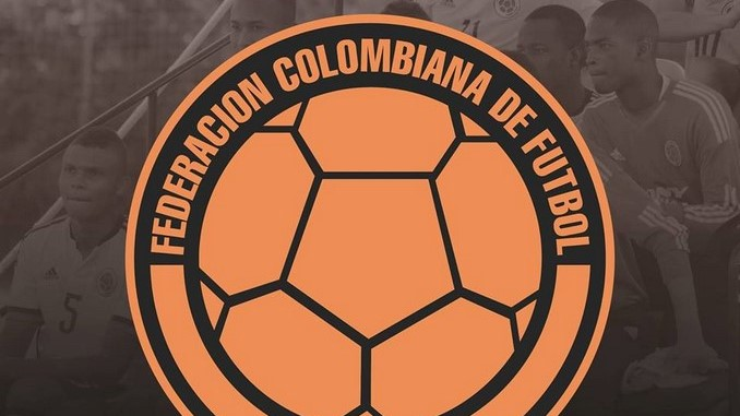 federacion colombiana futbol