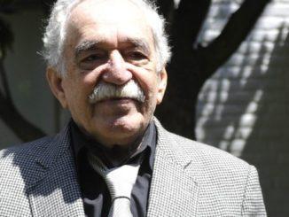 El premio Nobel de Literatura Gabriel García Márquez en una imagen de marzo de 2012. EFE/Archivo