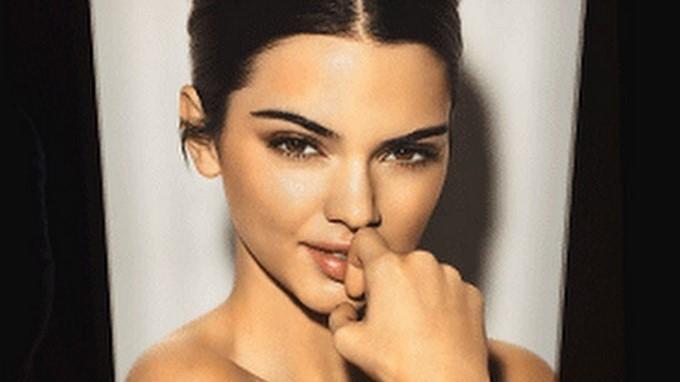 Kendall Jenner/ Tomada de Instagram: @kendalljenner