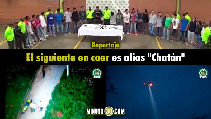 Foto/Captura de Pantalla de vídeo suministrado por la Policía Metropolitana.