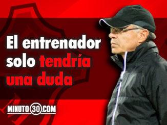 Juan Jose Pelaez cofirma nomina ante Santa Fe