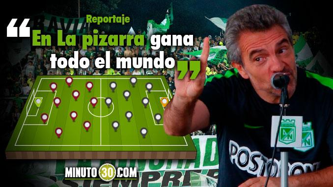 Juan Manuel Lillo Pizzara
