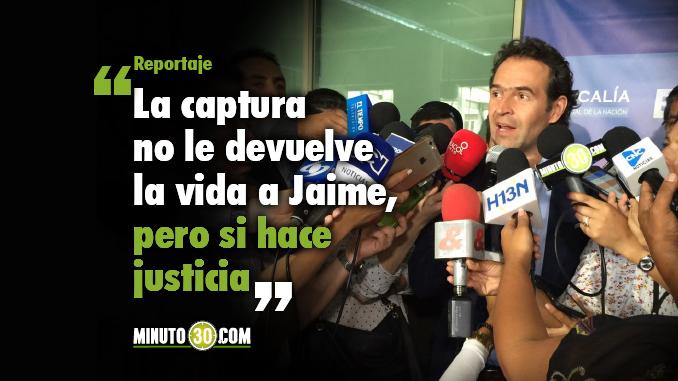 Federico Gutiérrez Alcalde de Medellín. Foto/Minuto30