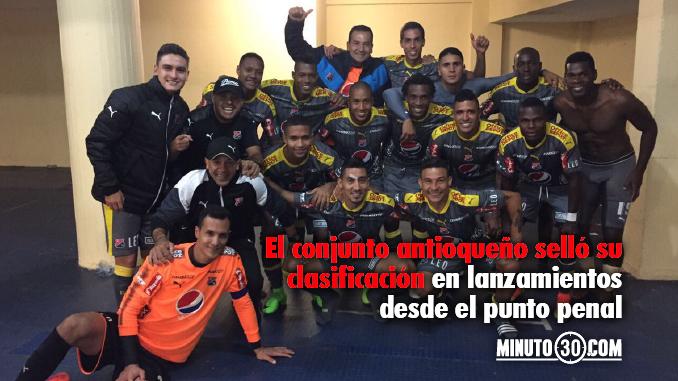 Medellin Copa Aguila