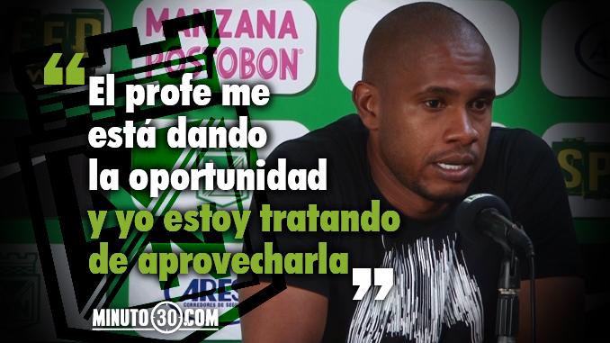 Previa Nacional America Edwin Valencia