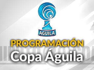 Programacion Copa Aguila