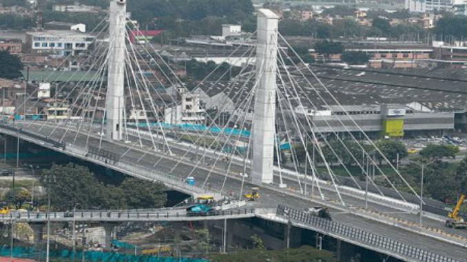 Puente 4 Sur