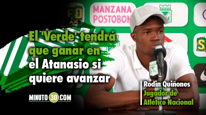 Rodin Qui%C3%B1ones Nacional Patriotas