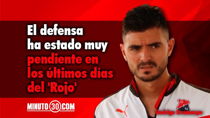 Rodrigo Eerramuspe