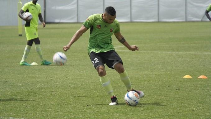 Yobani Ricardo