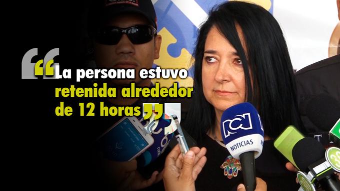 Capturaron a alias 'el Tigre', señalado de secuestrar a una persona que cruzó una 'frontera invisible' en San Cristóbal