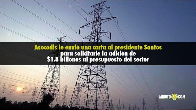Advierten que tarifas de energía subirían si el Gobierno no aumenta el presupuesto