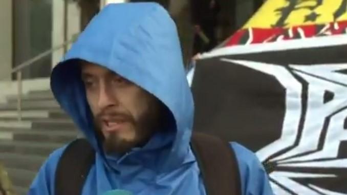 barrista millonarios blue rain