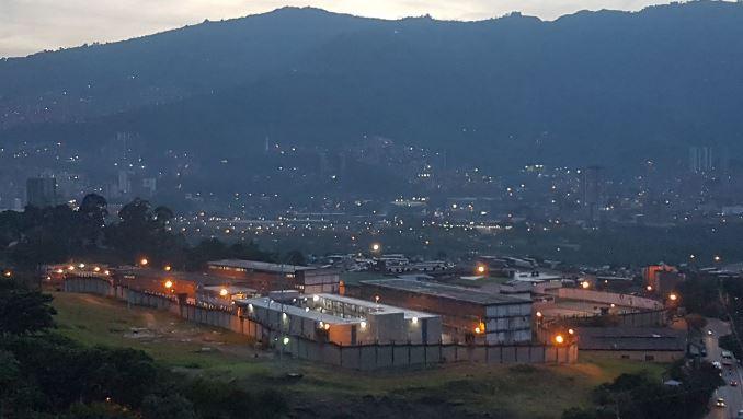 La cárcel Bellavista