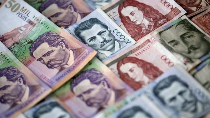 dinero, pesos, plata