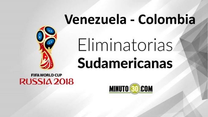 eliminatorias venezuela colombia Copiar