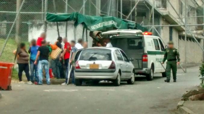 Se agudiza la crisis en la cárcel de Itagüí. Reportan complicaciones para recibir nuevos internos