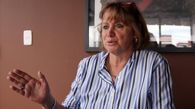 presidenta de la C%C3%A1mara de Comercio de Bogot%C3%A1 M%C3%B3nica de Greiff
