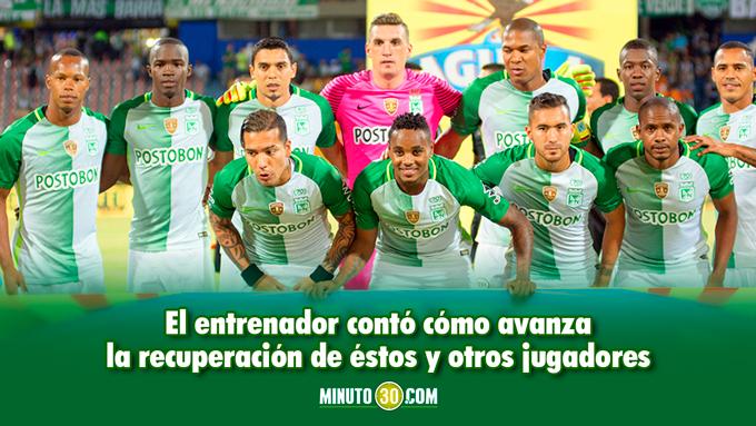 recuperaci%C3%B3n jugadores Nacional 1