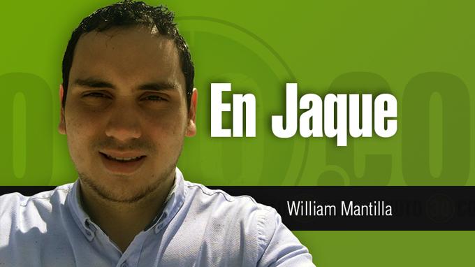 william mantilla