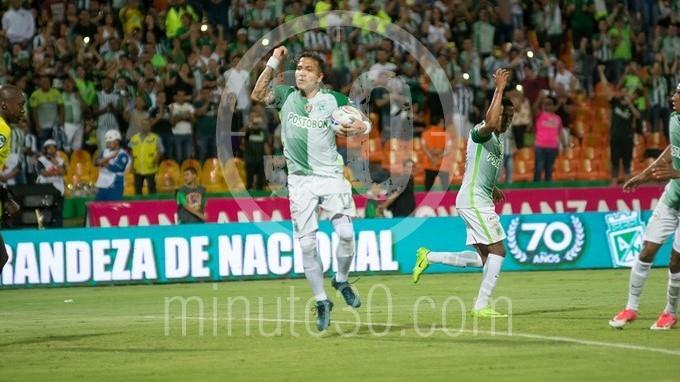 Atletico Nacional 13