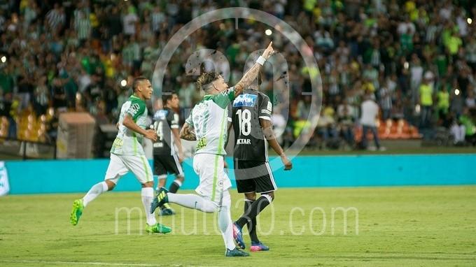Atletico Nacional 14