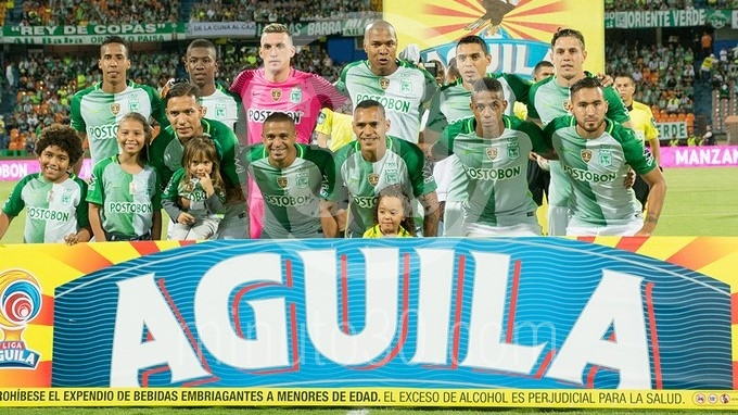 Atletico Nacional 2