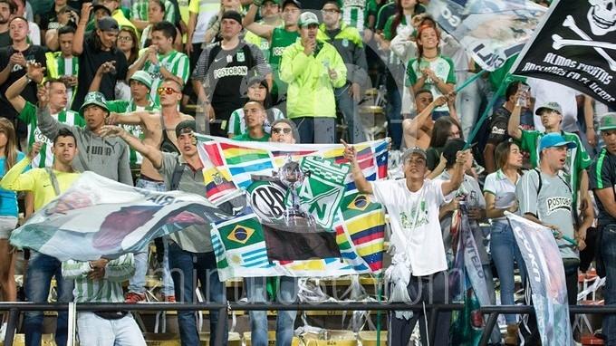 Atletico Nacional 6