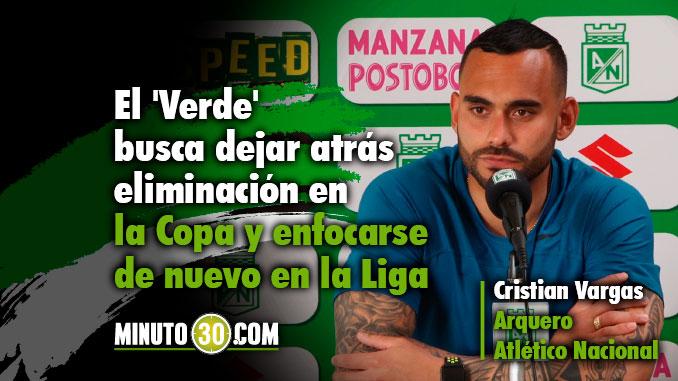 Cristian Vargas1
