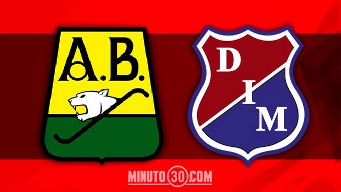 Deportivo Independiente Medell%C3%ADn