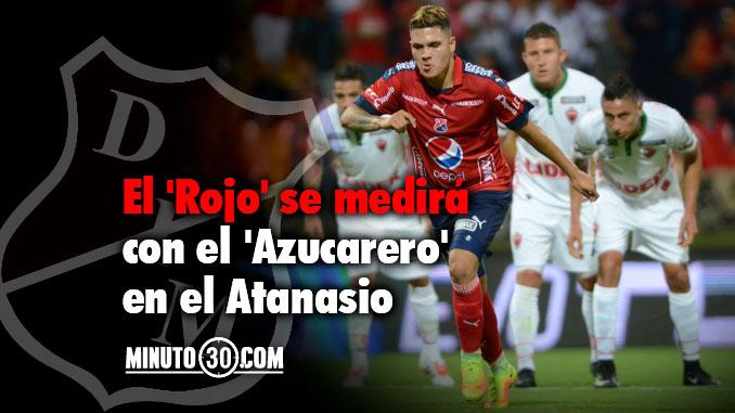 Independiente Medellin previa Cali