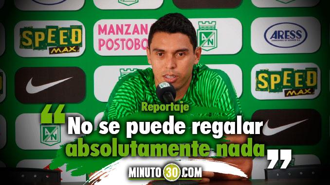 Previa Nacional Millonarios Daniel Bocanegra