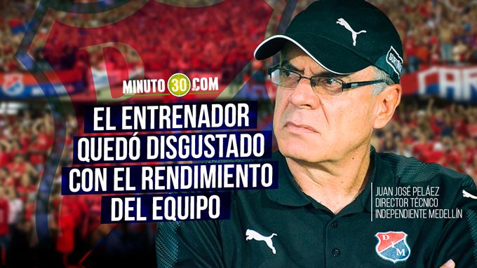 Reacciones Juan Jose Pelaez